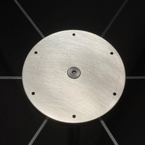 Top Cap with Decorator Holes - Smart Spacers™