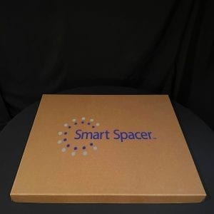 Main Box, Closed - Smart Spacers™