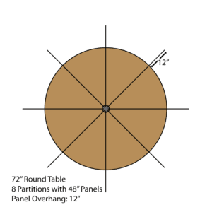 Overhead-Large-Round-8Partition