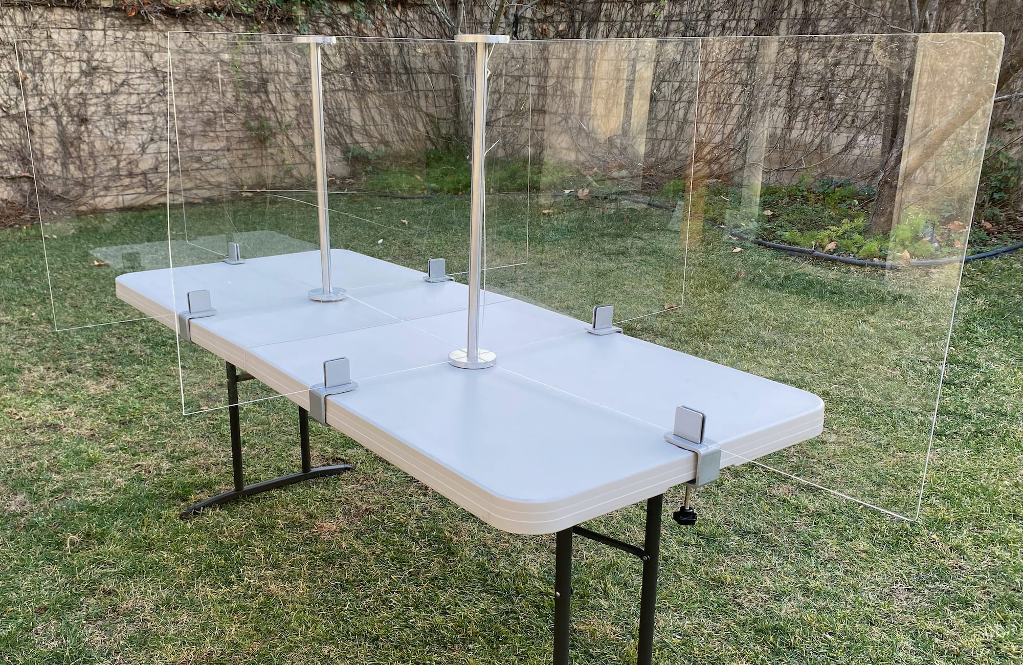 6 Foot Table, 6 Person - Longview