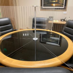 Round Conference Tables