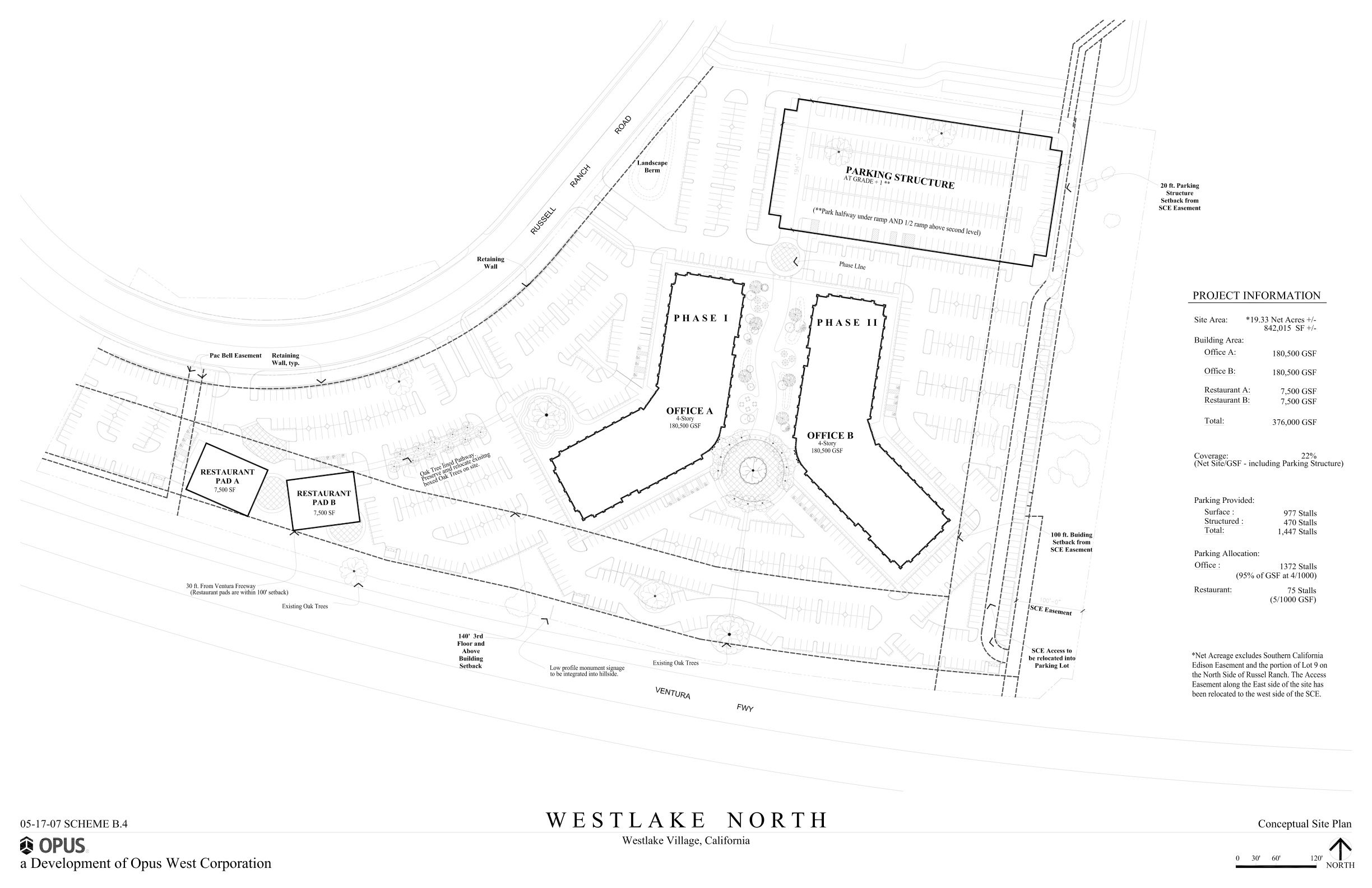 Update on Lot C/Opus West Russell Ranch