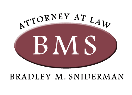 Brad Sniderman at Law